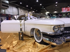 GRAND NATIONAL ROADSTER SHOW - Pomona,Ca – USA